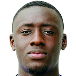 Dennis Appiah Stats and History.