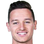 Florian Thauvin Stats and History.