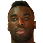 Gilles Sunu Stats and History.