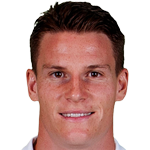 Kevin Gameiro Stats and History.