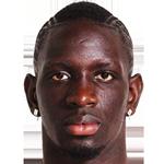 Mamadou Sakho Stats and History.