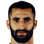 Maxime Gonalons Stats and History.