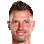 Morgan Schneiderlin Stats and History.