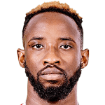 Moussa Dembélé Stats and History.