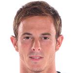 Nolan Roux Stats and History.