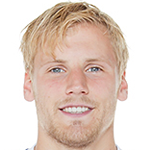 Hanno Behrens Stats and History.