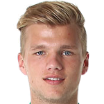 Johannes Geis Stats and History.