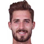 Kevin Trapp Stats and History.