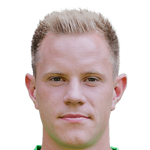 Marc-André ter Stegen Stats and History.