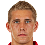 Nils Petersen Stats and History.