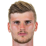 Timo Werner Stats and History.