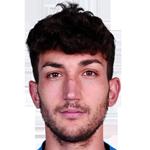 Danilo Cataldi Stats and History.