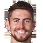 Jorginho Stats and History.