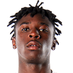 Moise Kean Stats and History.
