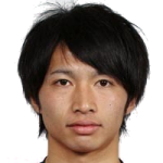 Gaku Shibasaki Stats and History.