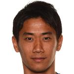 Shinji Kagawa Stats and History.
