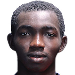 Adama Traoré Stats and History.