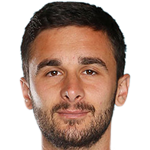 Ivan Kecojević Stats and History.