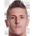 Stevan Jovetić Stats and History.