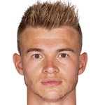 Daley Sinkgraven Stats and History.