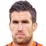 Kevin Strootman Stats and History.