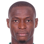 Anthony Ujah Stats and History.