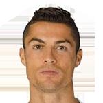 Cristiano Ronaldo Stats and History.