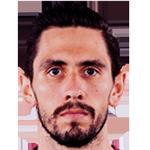Paulo Oliveira Stats and History.