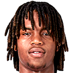 Renato Sanches Stats and History.
