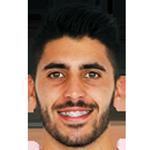 Rui Tiago Dantas da Silva Stats and History.