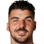 Callum Paterson Stats and History.