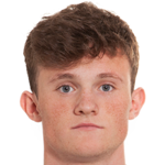 Liam Henderson Stats and History.
