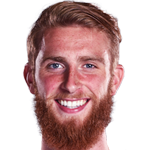 Oliver McBurnie Stats and History.
