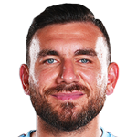 Robert Snodgrass Stats and History.
