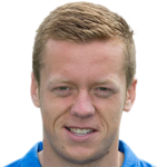 Scott Brown Stats and History.