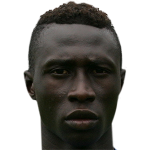 Christophe Diedhiou Stats and History.