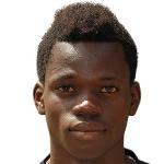 Jamal Thiaré Stats and History.