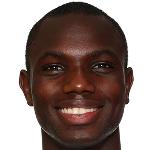 Moussa Konaté Stats and History.