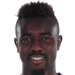 Pape N'Diaye Souaré Stats and History.