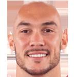 Marko Dmitrović Stats and History.