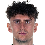 Milos Veljkovic Stats and History.