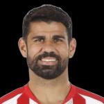 Diego Da Silva Costa Stats and History.