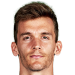 Diego Llorente Stats and History.