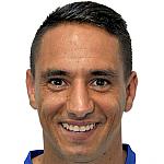 Jesús Manuel Santana Abreu Stats and History.