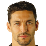 Jesús Navas Stats and History.