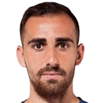 Paco Alcácer Stats and History.