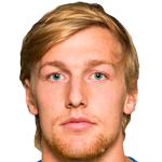Emil Forsberg Stats and History.