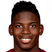 Breel Embolo Stats and History.
