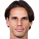 Yann Sommer Stats and History.