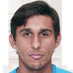 Damián Suárez Stats and History.